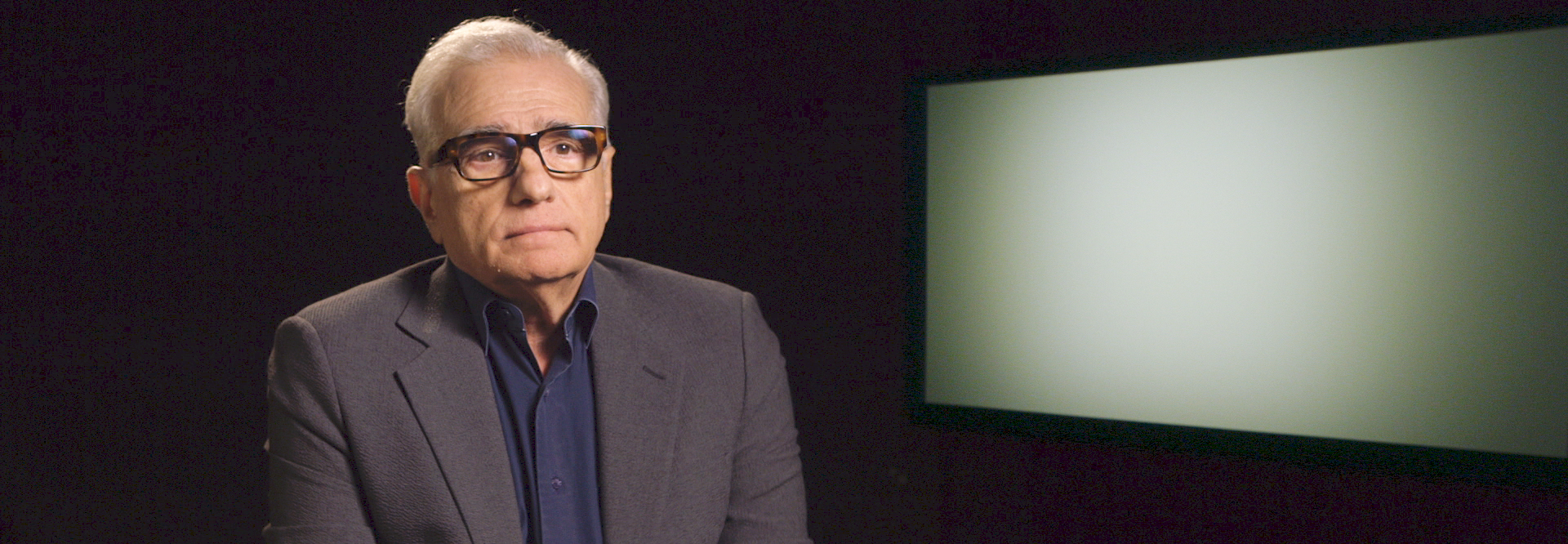 """Martin Scorsese in an interview in the documentary """"Cinema Futures"""""""