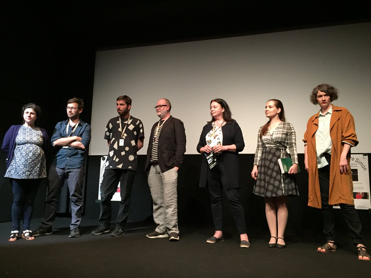 Filmmaker present their documentaries at Doclisboa in Portugal