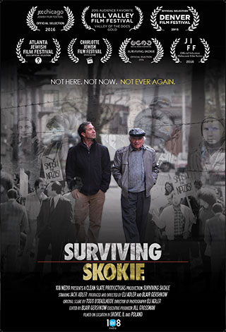 Surviving Skokie
