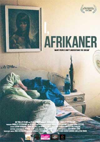 I, Afrikaner