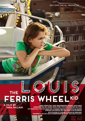 Louis the Ferriswheel Kid