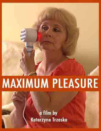 Maximum Pleasure