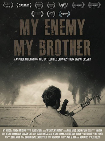 My Enemy, My Brother