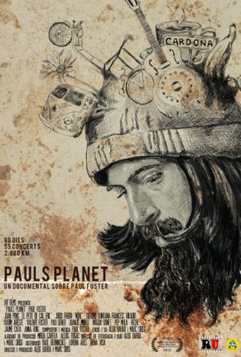 Paul's Planet
