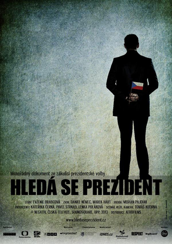 President Wanted