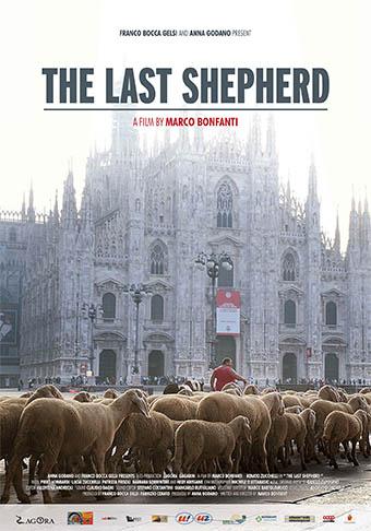 The Last Shepherd