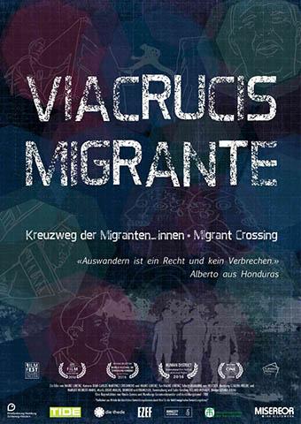 Migrant Crossing