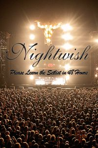 Nightwish: Please Learn The Setlist In 48 Hours