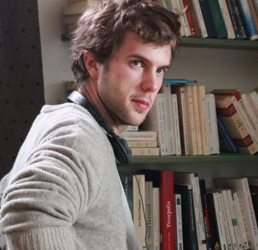Axel Victor
