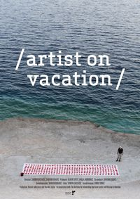 Artist On Vacation