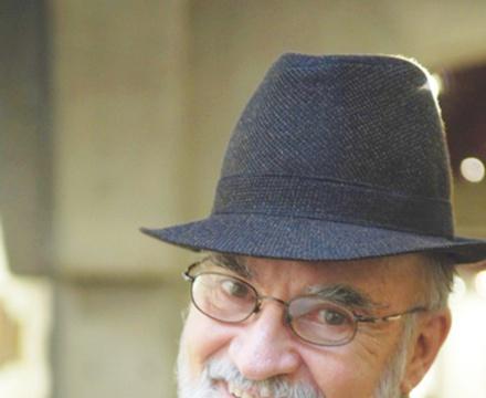 Antonio Martorell