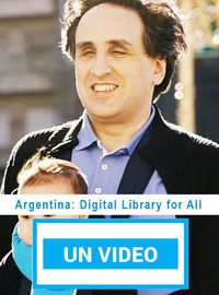 Argentina: Digital Library for All