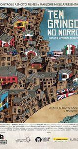 Gringo on the Slum