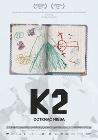 K2. Touching The Sky