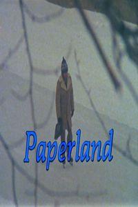 Paperland: The Bureaucrat Observed