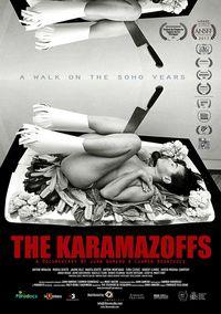The Karamazoffs, a walk on the SoHo years