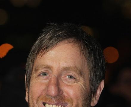 Michael Smiley