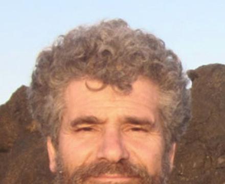 Darryl Cherney