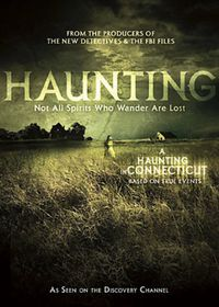 A Haunting In Connecticut