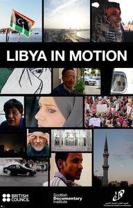 Libya in Motion
