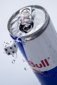 The Dark Side of Red Bull - The Perils of Extreme Sports