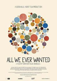 All We Ever Wanted