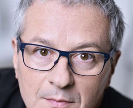 Thierry Debrune