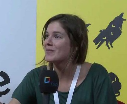 Valentina Mac-Pherson