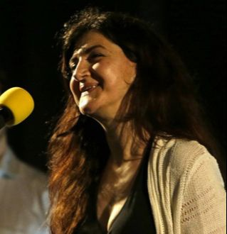 Noura Kevorkian
