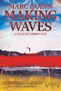 Marc Quinn - Making Waves