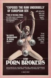The Porn Brokers