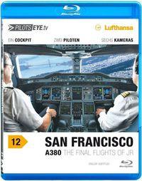 PilotsEYE.tv San Francisco A380