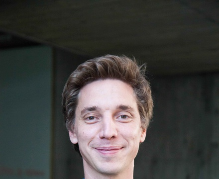 Charlie Petersmann