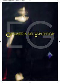 Geometry of splendor