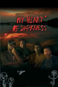 My Heart of Darkness