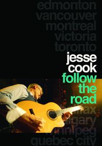 Jesse Cook - Follow The Road