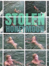 Pam & Tommy Lee: Stolen Honeymoon