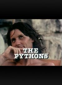 The Pythons: Somewhere in Tunisia, Circa A.D. 1979