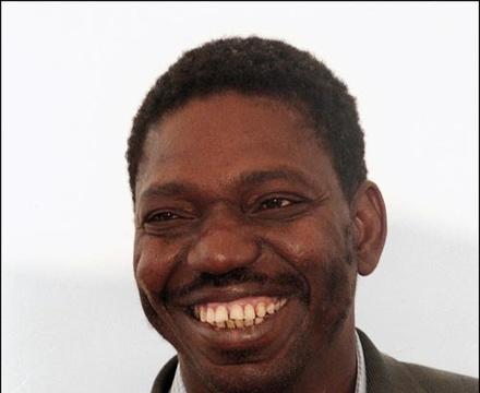 Idrissa Ouedraogo