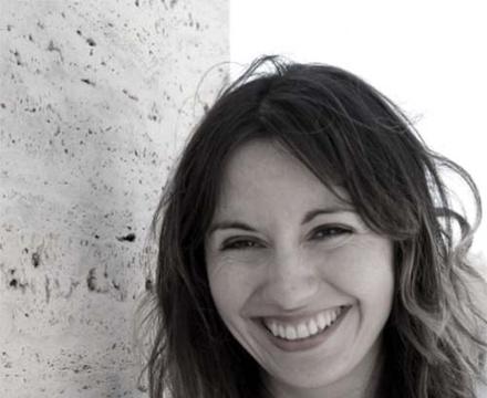Carolina Astudillo Muñoz