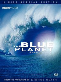 The Blue Planet - Making Waves