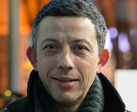 Alexandru Solomon