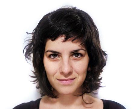 Clarissa Campolina