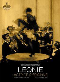 Leonie, Actress And Spy