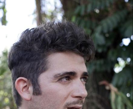 Nicolas Pradal