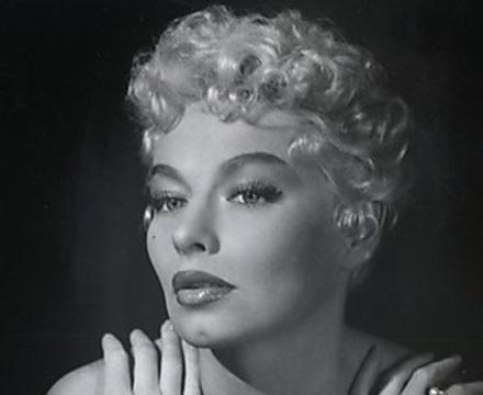 Lili St. Cyr