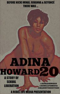 Adina Howard 20: A Story of Sexual Liberation