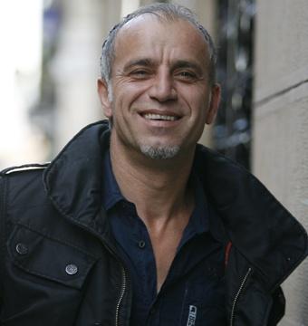 Mahmoud al Massad