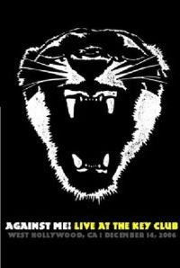 Against Me!: Live At the Key Club