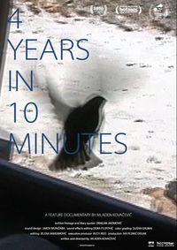 4 Years In 10 Minutes